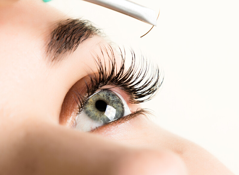 Lash Extensions from Touch of Style Salon in Loveland, CO
