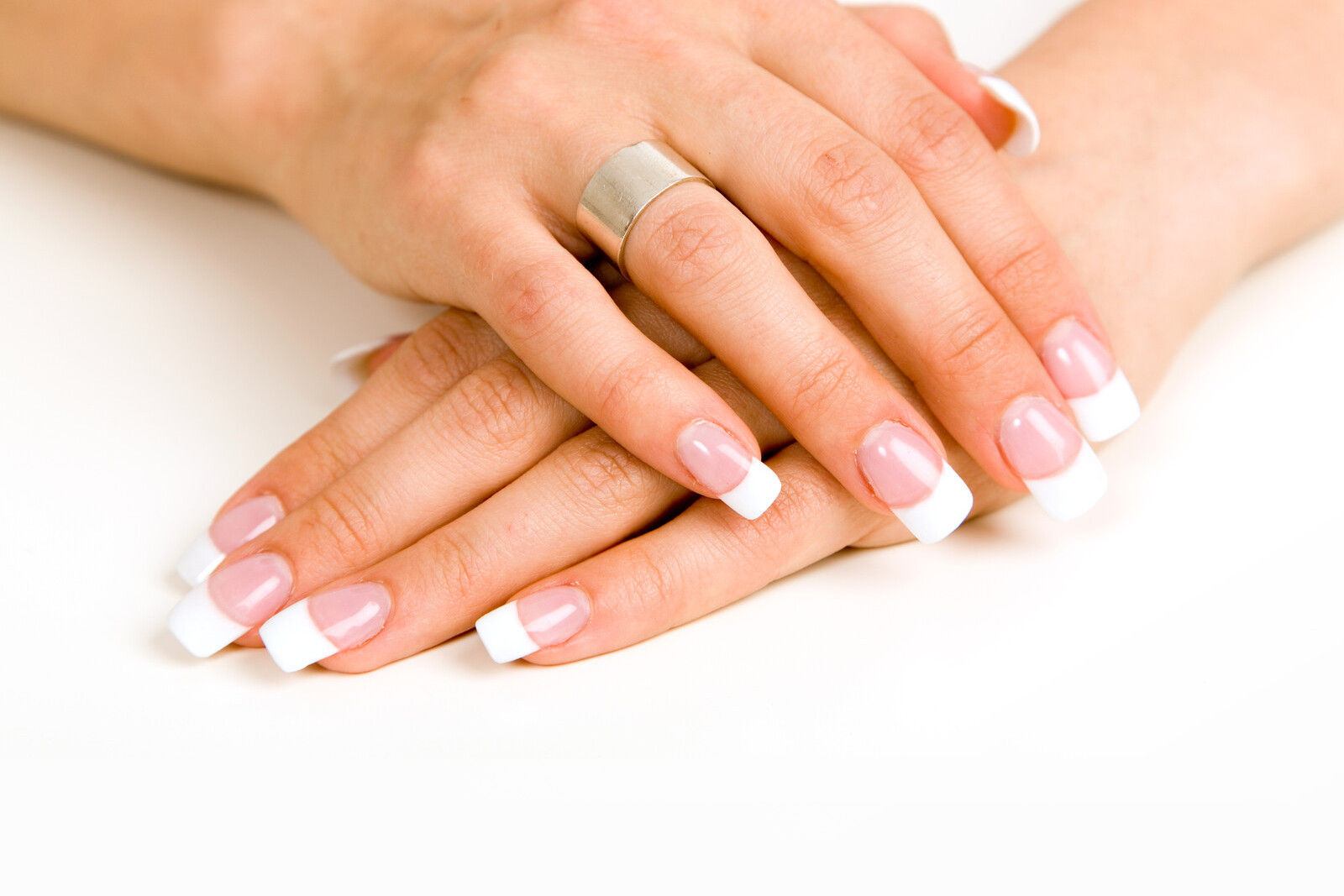 Nail Services (Manicures, Gel, Shellac & Pedicures) from Touch of Style Salon in Loveland, CO